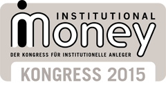 Institutional Money Kongress 2015