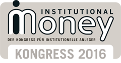 Institutional Money Kongress 2016