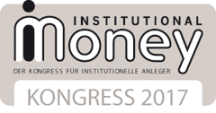 Institutional Money Kongress