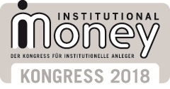 Institutional Money Kongress 2018
