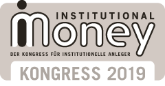 Institutional Money Kongress 2019