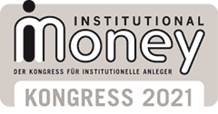Institutional Money Kongress 2021